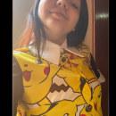 My project in Dressmaking: Design your own dress shirt course. Un proyecto de Diseño de moda y Costura de Valeria Zelaya - 09.08.2020