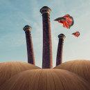 transformaciones creativas. A Design, and Multimedia project by Carlos Eusebio Del Rosario Tapia - 08.09.2020