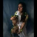 """""""El jardín de la desesperación"""" Mi Proyecto del curso: Autorretrato fotográfico conceptual. Un proyecto de Bellas Artes y Fotografía de retrato de elisard1024 - 10.08.2020"""