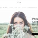 Tienda Online Cosmética Natural. Um projeto de Direção de arte, Web design, Criatividade, Design de logotipo, Marketing digital e Marketing de conteúdo de Susana Sanz - 11.08.2020
