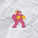 Mi Proyecto del curso: Introducción a la animación tradicional con Photoshop. Un proyecto de Diseño, Ilustración, Animación, Diseño de personajes y Animación 2D de Ed,Edd & Eddo - 12.08.2020