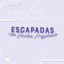 Escapadas con Joseba Arguiñano. A Design, Illustration, Motion Graphics, Animation und 2-D-Animation project by Kitxune - 13.09.2019