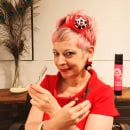 Haircut & Outfit for Change. Un proyecto de Moda y Creatividad de Fafá Franco - 13.08.2020