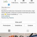 Proyecto: Estrategia de marca en Instagram. Un proyecto de Instagram de Leinis Nuñez - 14.08.2020