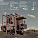 Spider House. Um projeto de Arquitetura de Mario Estévez - 14.08.2020