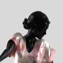 Virtual Fashion · Satin. Um projeto de 3D, Moda, Animação 3D, Design de moda, Modelagem 3D e 3D Design de Diego García Carpintero - 14.08.2020