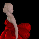 Virtual Fashion · Volumen. Um projeto de 3D, Moda, Animação 3D, Design de moda, Modelagem 3D e 3D Design de Diego García Carpintero - 01.07.2020