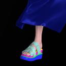 Virtual Fashion · Cashmere . Um projeto de 3D, Moda, Animação 3D, Design de moda, Modelagem 3D, Design de personagens 3D e 3D Design de Diego García Carpintero - 08.07.2020