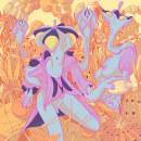 SCAPE FROM A DREAM. Un proyecto de Ilustración, Pintura, Arte urbano y Pintura acrílica de Enrique Montiel Ayala - 08.03.2020