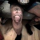 Mi Proyecto: Cómo diseñar un tatuaje. A 3-D und Tattoodesign project by Jonathan Bonilla - 17.08.2020