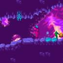 Hit n Run: Space Edition. Um projeto de Desenvolvimento de videogames e Videogames de Ariana Mazzini - 17.08.2020