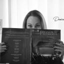 Mi Proyecto del curso: Retrato fotográfico en blanco y negro.. Um projeto de Fotografia e Fotografia de retrato de Renato Nonajulca - 21.08.2020