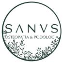 SANVS Osteopatía y Podología. Diseñadora gráfica.. Um projeto de Design editorial, Design gráfico, Web design e Marketing digital de Beatriz López Gallego - 23.08.2020