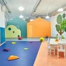 World Of Joy. Un proyecto de Diseño de interiores, Diseño de producto y Diseño de espacios comerciales de STUDIOLAV - 10.11.2020