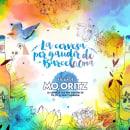 LANZAMIENTO AGUA DE MORITZ. A Werbung, Cop, writing und Kreativität project by Carla Gonzalez - 27.08.2020