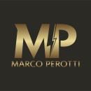 Diseño de Marca Personal Marco Perotti. Um projeto de Br, ing e Identidade e Design gráfico de Lucía Santander - 27.08.2020