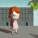 Julia. Um projeto de Ilustração de Laura Montes - 27.08.2020
