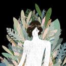 Tale of Tales. Um projeto de Ilustração e Ilustração digital de Diana Flores Blazquez - 27.08.2020