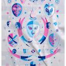 Lucha libre classics. Un proyecto de Ilustración, Dirección de arte y Diseño de personajes de Erik Gonzalez - 28.08.2020