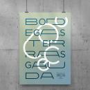 Cartelería. Un proyecto de Diseño gráfico y Diseño de carteles de gabriel leon jimenez - 28.08.2020