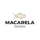 Macarela Restaurante. Un proyecto de Ilustración, Br, ing e Identidad, Diseño gráfico e Ilustración vectorial de gabriel leon jimenez - 28.08.2020