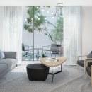 Reforma vivienda. A 3D, Architecture, Interior Architecture, Interior Design, 3d modeling, Interior Decoration, and ArchVIZ project by Salva Moret Colomer - 04.29.2017