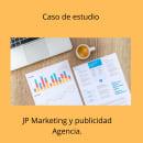Mi Proyecto del curso: Desarrollo de un plan de medios digitales; Agencia de Marketing:  JP marketing y Publicidad.. A Digital Marketing project by Jennifer Paulino - 08.31.2020
