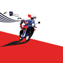 Tsawwassen Mills . Um projeto de Ilustração, Ilustração vetorial, Design de moda e Ilustração digital de Pietari Posti / Studio Posti - 01.09.2020