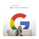 Entrevista Fuencisla directora de Google. Un proyecto de Diseño editorial de Mariangeles Valero - 01.09.2020