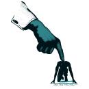 El miedo como factor de dominación. Un proyecto de Ilustración y Diseño editorial de Mariangeles Valero - 01.07.2020