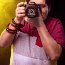 Mi Proyecto del curso: Introducción a la iluminación fotográfica con flash de mano. Un proyecto de Fotografía y Fotografía artística de Hernan Vasquez - 02.09.2020