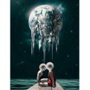 Before the disaster. Um projeto de Fotografia, Design editorial, Colagem, Design de cartaz e Ilustração digital de ivan Rodriguez Garcia - 03.09.2020