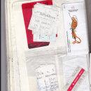 los diarios (2015/16). Un proyecto de Pintura, Collage, Creatividad, Dibujo a lápiz, Dibujo y Dibujo artístico de Amalia Mora Gómez - 07.02.2015