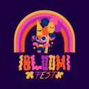 BLOOM FEST . Un proyecto de Diseño, Ilustración, Diseño de personajes, Diseño gráfico, Ilustración vectorial, Bocetado y Creatividad de Ed,Edd & Eddo - 04.09.2020