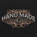 HANDMADE - Lettering. Um projeto de Design, Tipografia, Caligrafia, Design de logotipo, Concept Art, Pixel Art, Design digital, Caligrafia com brush pen e Desenho digital de Homar Aparicio - 07.09.2020