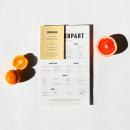 Counterpart. Um projeto de Br, ing e Identidade, Design gráfico e Desenho de Asís - 15.03.2020