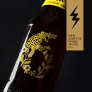 Seis Valles - Cerveza Artesanal. Um projeto de Packaging de FIBRA - 08.09.2020