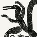 Gran Salón México. A Illustration project by Manuel Vargas - 09.09.2020