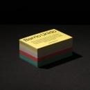 Barrio Unido. Un projet de Br, ing et identité, Marketing , et Conception d'affiche de VVORKROOM - 09.09.2020