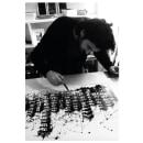 PAISAJE SONORO REVIVAL - Exposición de Arte  - ART SHOW - J.M.L  /  Mendoza, Argentina. Um projeto de Arquitetura, Artes plásticas e Design de interiores de José M. Loncarich - 09.09.2020