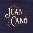 Juan Cano Tattoo. Um projeto de Direção de arte, Br, ing e Identidade, Design gráfico e Design de logotipo de Mario Rivera - 09.09.2020