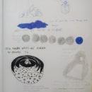 los diarios (2018-2019). Un proyecto de Ilustración, Pintura, Collage y Dibujo de Amalia Mora Gómez - 01.08.2018