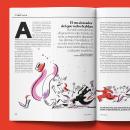 Satisfyer, the Sex Toy | El País Semanal. Um projeto de Ilustração de Lalalimola - 01.06.2020