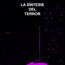 La Síntesis del Terror - portada de libro - . Un proyecto de Ilustración, Dibujo a lápiz y Dibujo de Nicolás J Marinelli - 10.09.2020