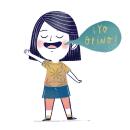 Somos iguales, iguales somos . Un proyecto de Ilustración, Diseño editorial e Ilustración infantil de Juana Puentes - 11.09.2020