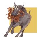 Octorussa. Un proyecto de Ilustración, Bellas Artes, Dibujo, Ilustración digital, Concept Art, Dibujo digital y Pintura digital de Miquel Camio Jiménez - 18.11.2019