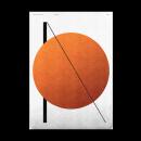 36 days of Type vol.7 Geometrical Abstraction. Un projet de Direction artistique, Design graphique, Conception d'affiche, Design t , et pographique de Linus Lohoff - 14.03.2020
