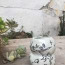 """Serie de utilitarios de cerámica """"Cuánto tiempo más podré recordarlo?"""". A Ceramics project by Sandra Mar - 09.14.2020"""