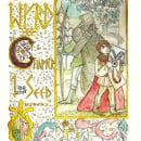 Cómic- Wyrd. Um projeto de Ilustração e Comic de Rocío Linares - 17.09.2020