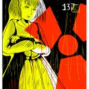 Cómic- RedZone-137 (pitch). Um projeto de Ilustração e Comic de Rocío Linares - 17.09.2020